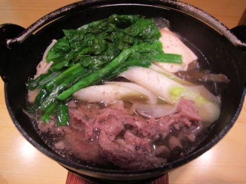 津山の牛肉料理