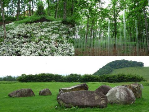 北海道ガーデンショー~十勝千年の森
