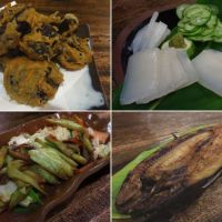 沖永良部島の郷土料理